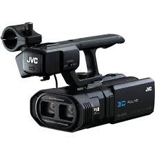 3 D Video 3d Pro Camcorders B U0026h Explora