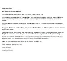 great how to write a cover letter for an apprenticeship 67 for