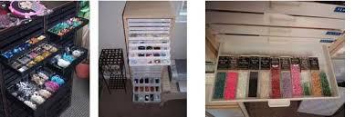 Craft Storage Cabinet Bead Storage Cabinets Chandlercreations