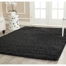 Rugs 8 X 8 Best 25 Black Shag Rug Ideas On Pinterest Skull Carpet Bedroom