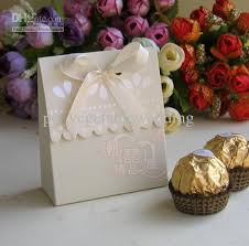 and groom favor boxes bridal and groom for favor boxes wedding gifts boxes wedding
