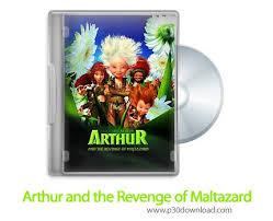 arthur revenge maltazard download u2013 p30download