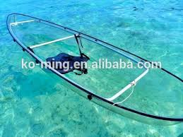 clear kayak crystal clear kayak for sale buy clear plastic boat cheap kayaks