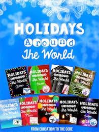 holidays around the world holidays social studies and school