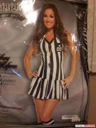 Ref Halloween Costumes Referee Halloween Costume Ccarmen List4all