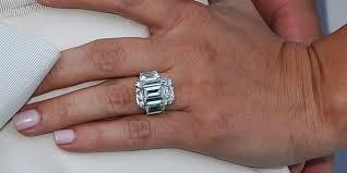 Kim K Wedding Ring by Kim Kardashian Divorce Saga Continues As Kris Humphries Auctions
