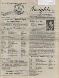 insights 1992