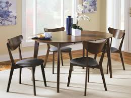 modern kitchen dining sets dining table kitchen dining interesting mid century dining