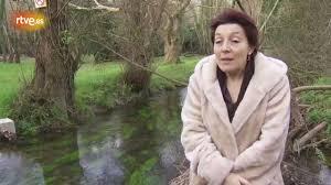 Cecilia Pérez, alcaldesa de El Franco, concejo afectado también ... - 1366369390588