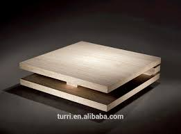 marble center table images modern modern naturalstone marble travertine square coffee table home
