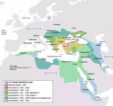 Downfall Of Ottoman Empire by What Are The Causes And Consequences Of The Downfall Of The