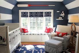 Nursery Decor For Boys 15 Modern Nursery Designs With Vibrant Themes