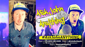 Sho Ayting ask anything launch the new show ask anything