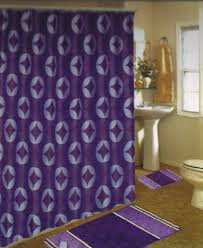 Purple Bath Rugs Outstanding Purple Bath Rugs Ideas New Pc Circles Design Bathroom