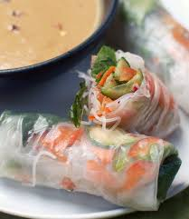 where to buy rice wrappers how to make rolls summer rolls with spicy