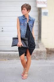 blue jackets black gap dresses black bags