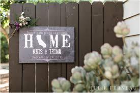 San Diego Backyard Wedding Kris U0026 Trina U0027s Wedding Normal Heights Wedding Photographer
