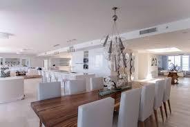 cucina sala pranzo cucina e sala insieme idee di design per la casa
