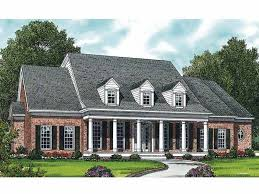Federal Home Plans 356 Best House Plans Images On Pinterest House Exteriors Square
