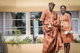 mariage traditionnel mariage traditionnel ivoirien le couplelwn magazine lwn magazine