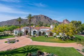 Homes With Detached Guest House For Sale by Featured Properties For Sale In Paradise Valley