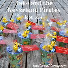 everything you need to host a perfect pirate party