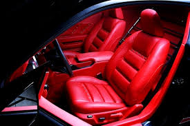 Auto Upholstery Utah Shop Profile Js Custom Interiors