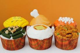 hump day snack thanksgiving dinner cupcakes devour cooking
