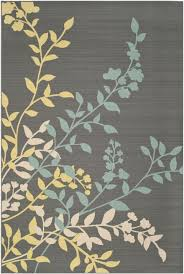 Gaiam Outdoor Rug Yellow And Gray Outdoor Rug Envialette