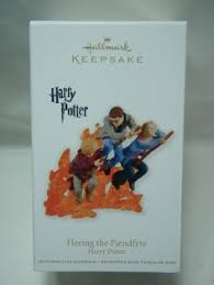 2009 harry potter harry happy birthday harry potter and ornament