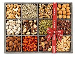fruit and nut gift baskets gift baskets mixed nuts gift baskets and seeds