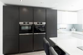 project album sherwin hall bespoke fitted kitchens leicester