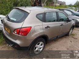 nissan 2008 car nissan qashqai 2008 2 0 automatinė 4 5 d 2016 7 15 a2911 used car