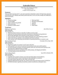examples of resumes for sales associate associate resume samples