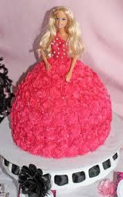 tiara cakery barbie cake