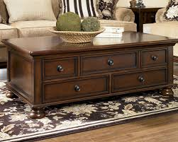 coffee table impressive coffee table with drawers coffee table