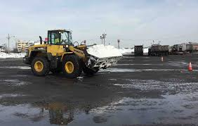 baltimore md where does the snow go in baltimore to the races