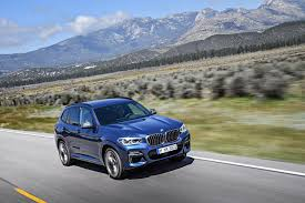 video 10 things you should know about the 2018 bmw x3 http