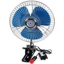 plug in car fan buy 12v dc electric fan car truck boat vehicle fan cooler auto