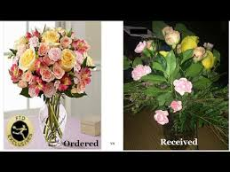 fds flowers ftd flowers online review