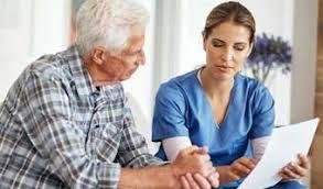 Senior Home Care And Elder Care Services Visiting Angels Senior Care