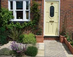Small Front Garden Ideas Pictures Small House Front Garden Front Garden After Landscaping