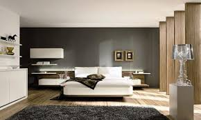 Modern And Minimalist Interior Design Decor For A Gorgeous Bedroom - Minimalist interior design style