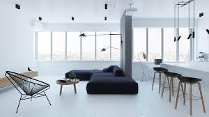 Minimalist Apartment Pueblosinfronterasus - Minimalist apartment design