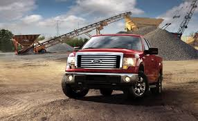 Ford F150 Truck 2012 - ford named best value truck brand by vincentric f 150 takes 1 2
