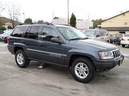 2003 jeep grand cherokee laredo for sale in cincinnati oh stock