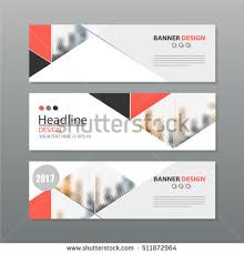 layout banner design banner business layout template vector design stock vector 511872964