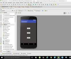 android audio player how to make a simple player app for android using android