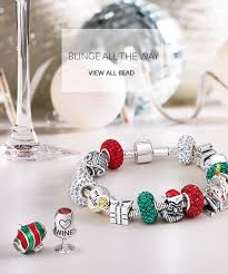 sterling silver bracelet beads charms images Pandora compatible charm beads 925 sterling silver beads jpg