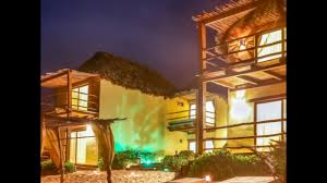 beachfront boutique hotel in tulum arenablue welcomes you youtube